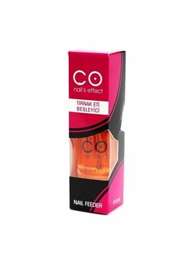 Co Nail's Effect Tırnak Bakımı Renksiz